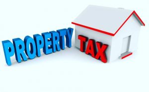 Let Property Campaign HMRC