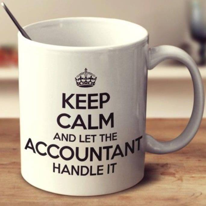 Accountant in London