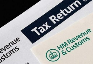 Self Assessment Tax Returns For Sole Traders