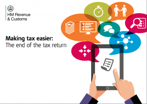What is Making Tax Digital (MTD)