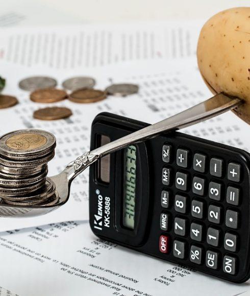 self-assessment tax returns calculation